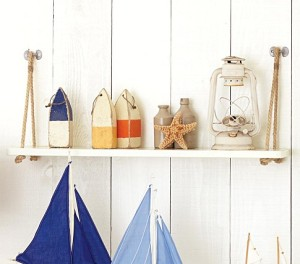 Potterybarnkids shelf